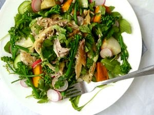 Link Love – 18 Super Salads for Work Lunches