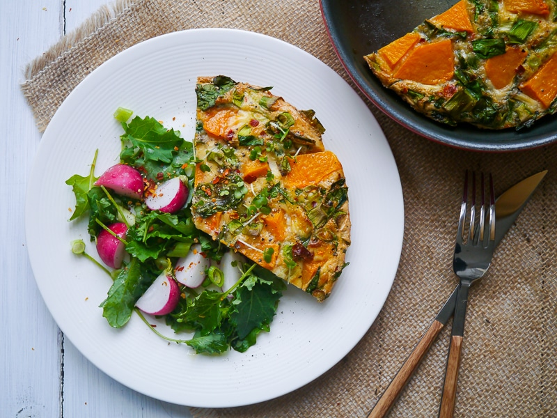The Basics on Low FODMAPs and healthy eating - an article by Nourish Everyday