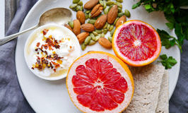 How to Eat to Support Your Immune System - a blog post on nourisheveryday.com