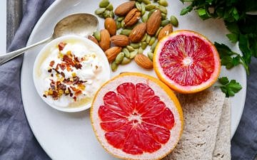 How to Eat to Support Your Immune System - a blog post on wordpress-6440-15949-223058.cloudwaysapps.com
